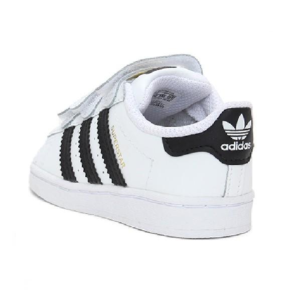 Tênis-Adidas-Superstar-CF-Branco/Preto---EF4842