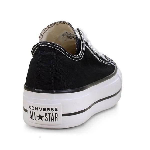 Tênis--All-Star--Chuck-Taylor-Platform-Ox-Preto/Preto-Branco---CT04950001