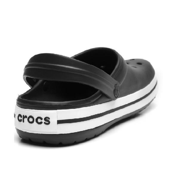 Sandália-Crocs-Crocband-Clog-Preta---11016