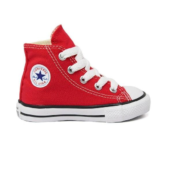 Tênis-Cano-Longo-All-Star--Chuck-Taylor-Vermelho/Cru/Preto---CK00030004--