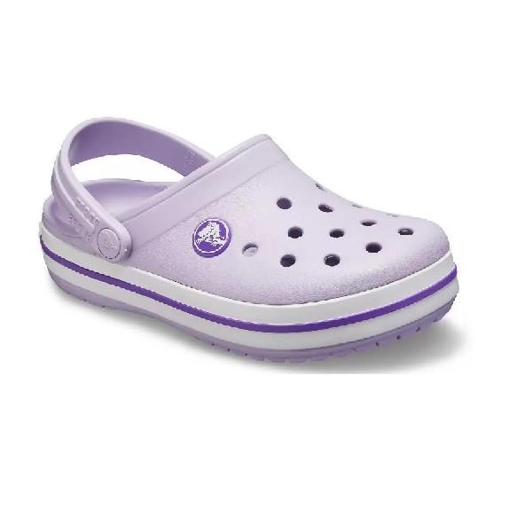 Sandália-Crocs-Crocband-Clog-Lavender/Neon-Purple----10998