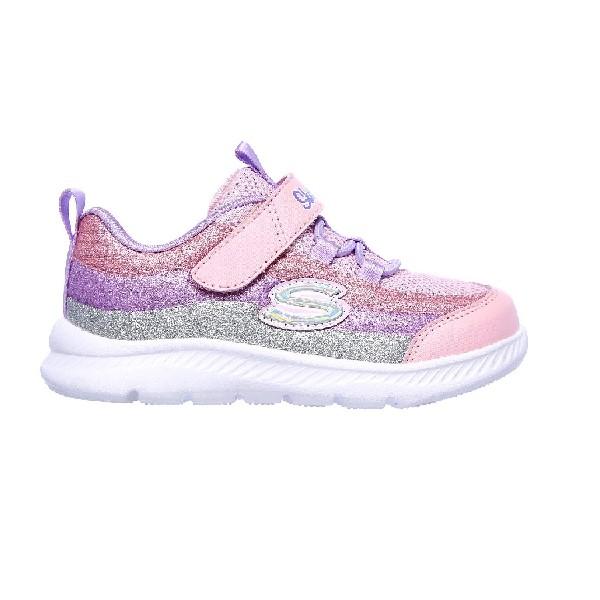 Tênis-Skechers-Comfy-Flex-2.0-Pink/Lilás---302103N-LPMT