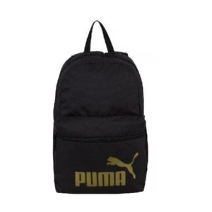 Mochila-Puma-Phase--Preto/Ouro--075487-49